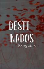 Destinados [JiCheol] by -Pxnguinx-