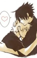 I love you.  SASUNARU by lisauzumaki