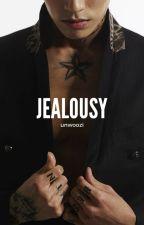 jealousy ; lee jihoon {bxb} by unwoozi