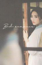 bad romance | vkook by Reiczel