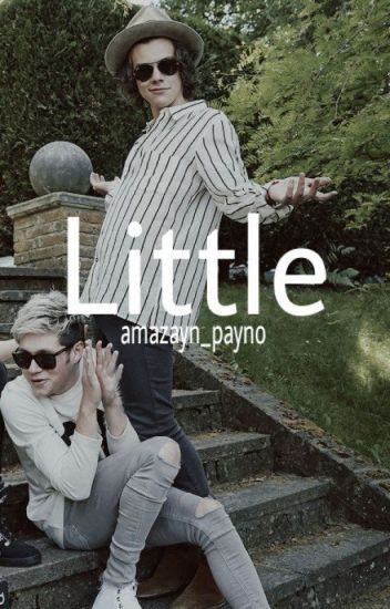 Little. {narry mpreg} |traducción|