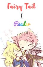 Fairy Tail x Reader One Shots by wolf_musix