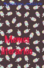 Memes Literarios by lectora_mellark