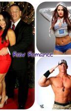 Raw Romance by supermannl