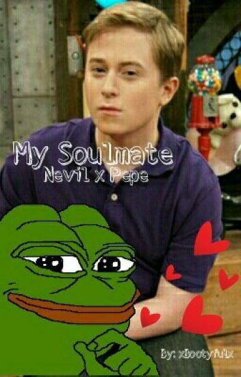 My Soulmate (Nevil Papperman X Pepe)