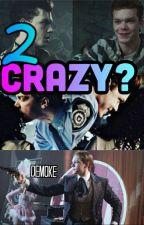 Crazy? 2 /Jerome Valeska by DeMoKe