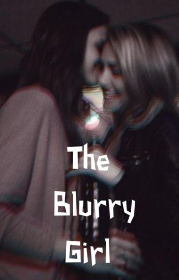 The Blurry Girl : A ShaCam Story