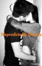 Unpredictable Desires  by Autumn871