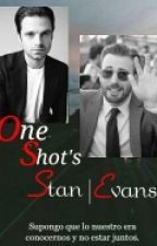 ⚡ One Shot's Stan | Evans ⚡ by Evxns_Sloxn