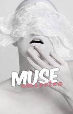 Muse by LazerKitten