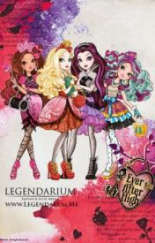Ever After High by Tfios-forever