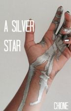 A Silver Star ▸ Steve Rogers {2} by Chione