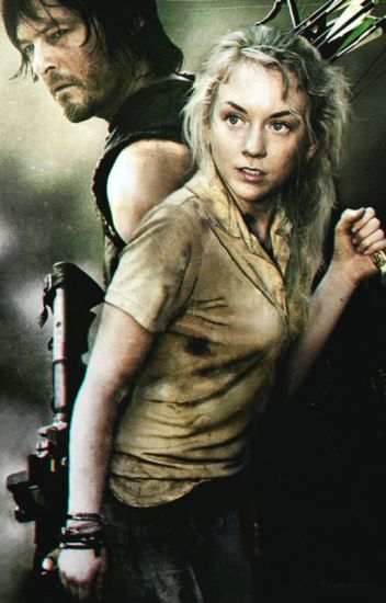 11 Reasons Daryl Dixon And Beth Greene s Romance Is SO CUTE