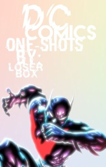 DC One-shots (scrapped)