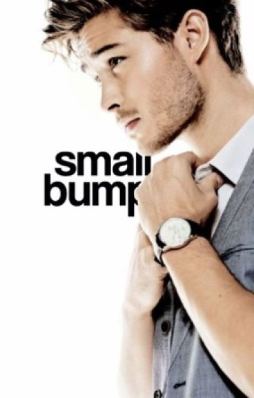 SMALL BUMP [BARRY ALLEN   REVISED]