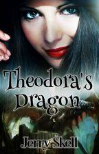 Theodora's Dragon by JerrySkell