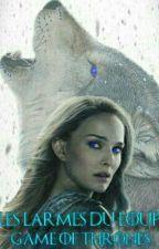 Les Larmes du Loup  by cerise90