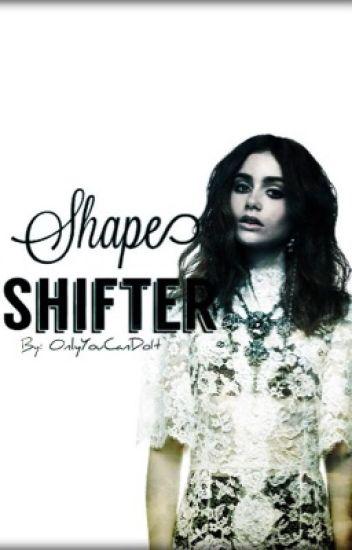 Shapeshifter <3 Theo Raeken Fanfiction - OnlyYouCanDoIt