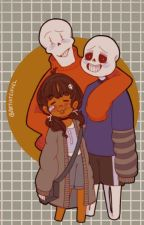 Daughter of Sans♥ by horrorfictionfan
