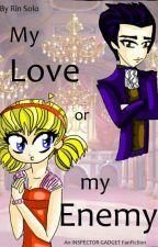 My Love My Enemy by widyakl_5