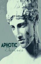 |1| APHOTIC DESIRES ° j. hatter [S.U] by spideys-