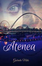 Atenea by Gabymelf