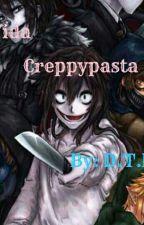 La Vida Crepipasta  by Gatomiu123sally