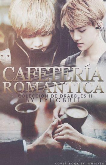 Cafetería Romántica; Hunhan, EXO; drabbles