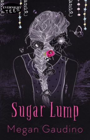Sugar Lump by mkgaud