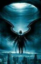 L'Ange des ténèbres  by cyclopesslg