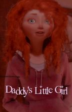 Daddy's Little Girl by LunaQueenB13
