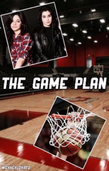 The Game Plan (Camren)