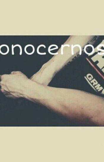 Conocernos (Rubius&Tu)HOT