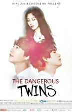 The Dangerous Twins by citra_dh00