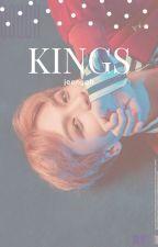 Kings {BTS} by jeonyah