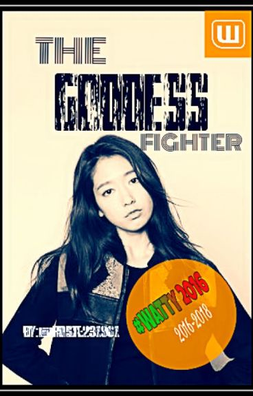 The Goddess Fighter (On Going)