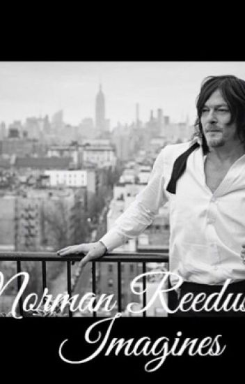 Norman Reedus Imagines