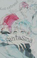 Fantasma by yanetM5