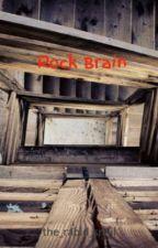 Rock Brain by the_rabid_snail