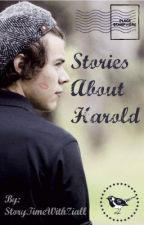 Stories About Harold by StoryTimeWithZiall