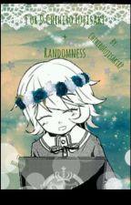 T Or D Chihiro Fujisaki + Randomness  by ChihiroFujisakiRP