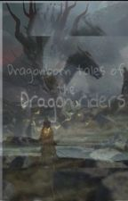Dragon riders by constance_4