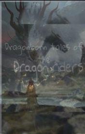 Dragon riders by fowl_magic_2