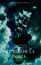 Percy Jackson El Hijo de la Caza by fer_war15