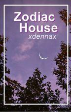 |Zodiac House| by xdennax