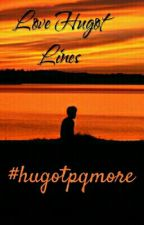 Love Hugot Lines (#Hugotpamore) by nicorvhee