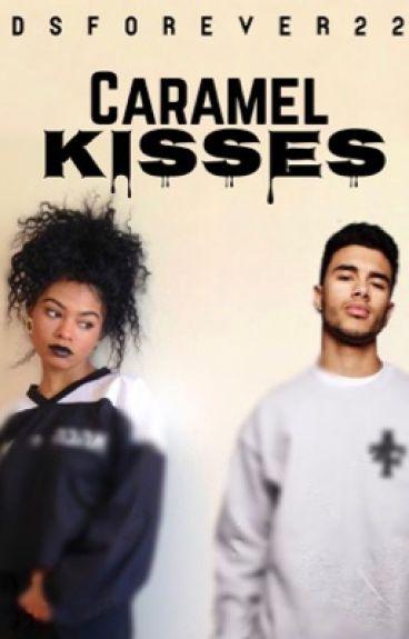 Caramel Kisses (BWHM)