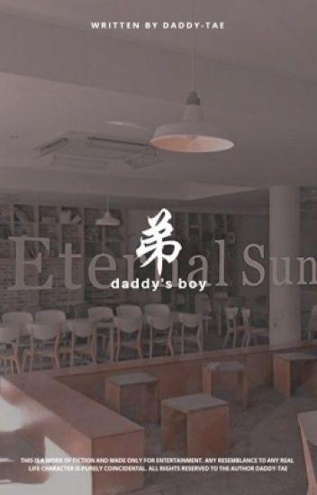 Daddy's Boy [ kth·jjk ]rewriting