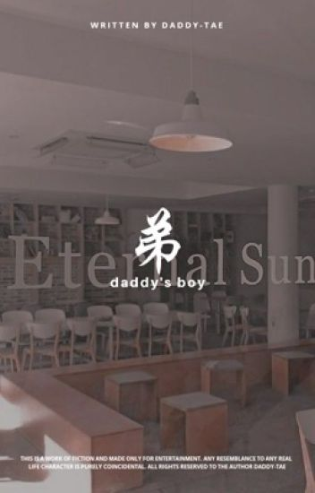 Daddy's Boy [ kth·jjk ]