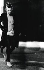 Harry x Reader {One Shots} by PurpleKayla
